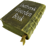 Woordenbook